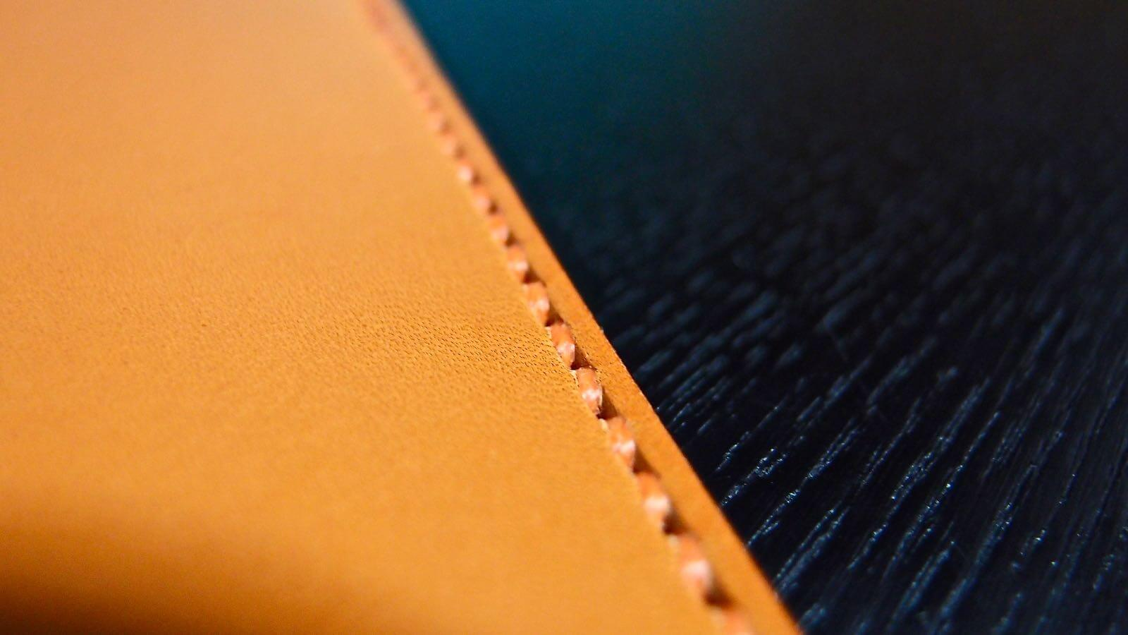 0110 Mikasa Leather Desk Matte Review 07