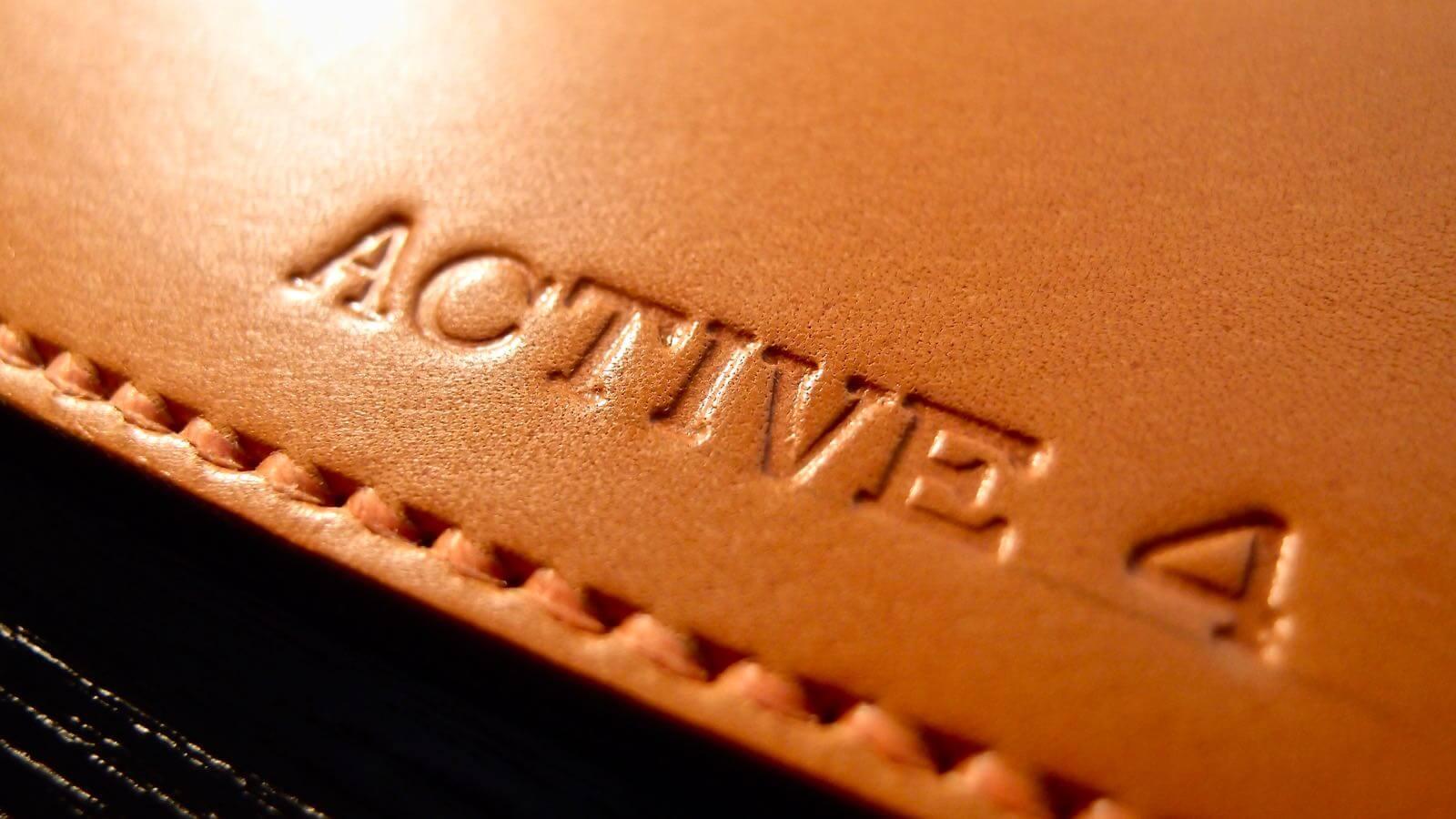 0110 Mikasa Leather Desk Matte Review 17