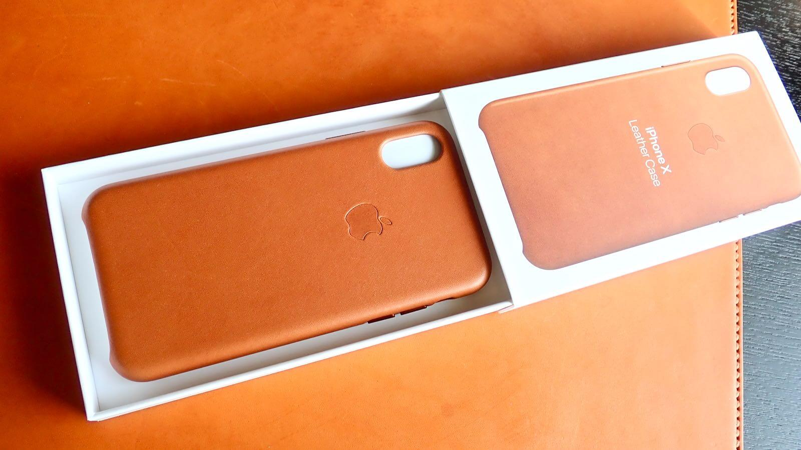0215 iPhone Leather Case 02 Brand new