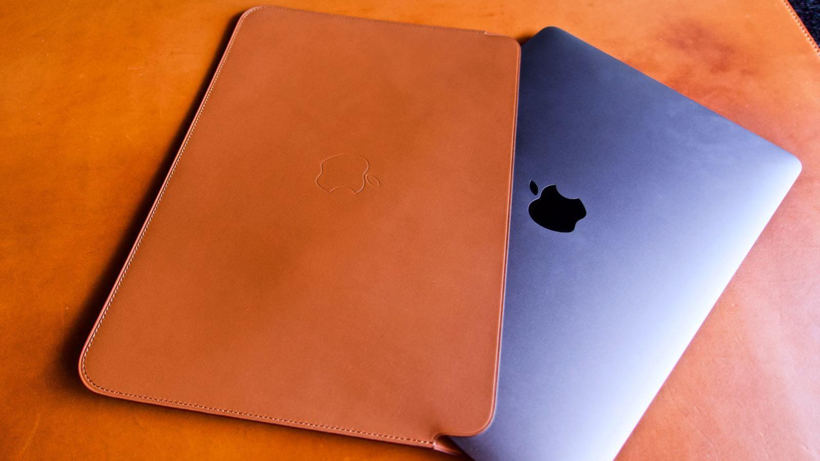 0216 Macbook  apple sleeve 01