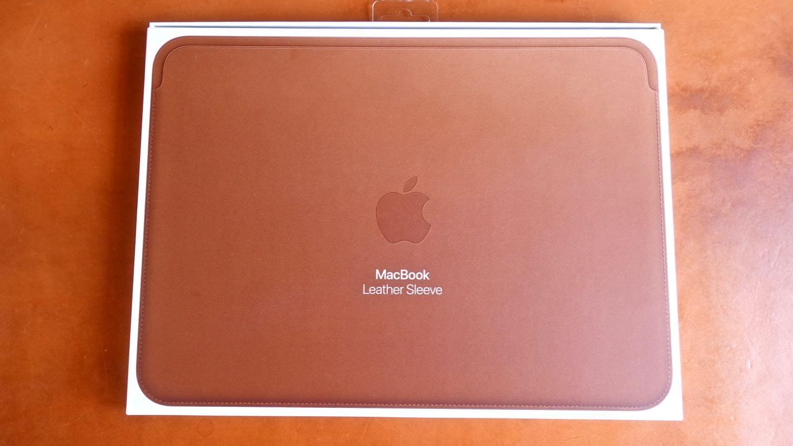 0216 Macbook  apple sleeve 05