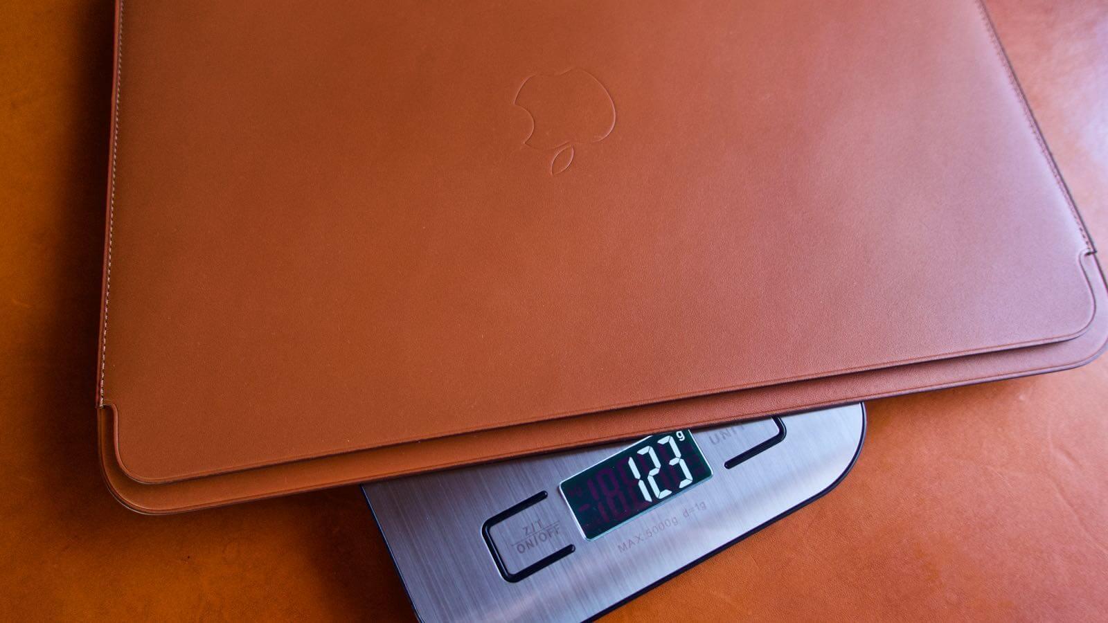 0216 Macbook  apple sleeve 10