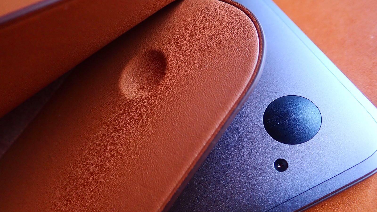 0216 Macbook  apple sleeve 18