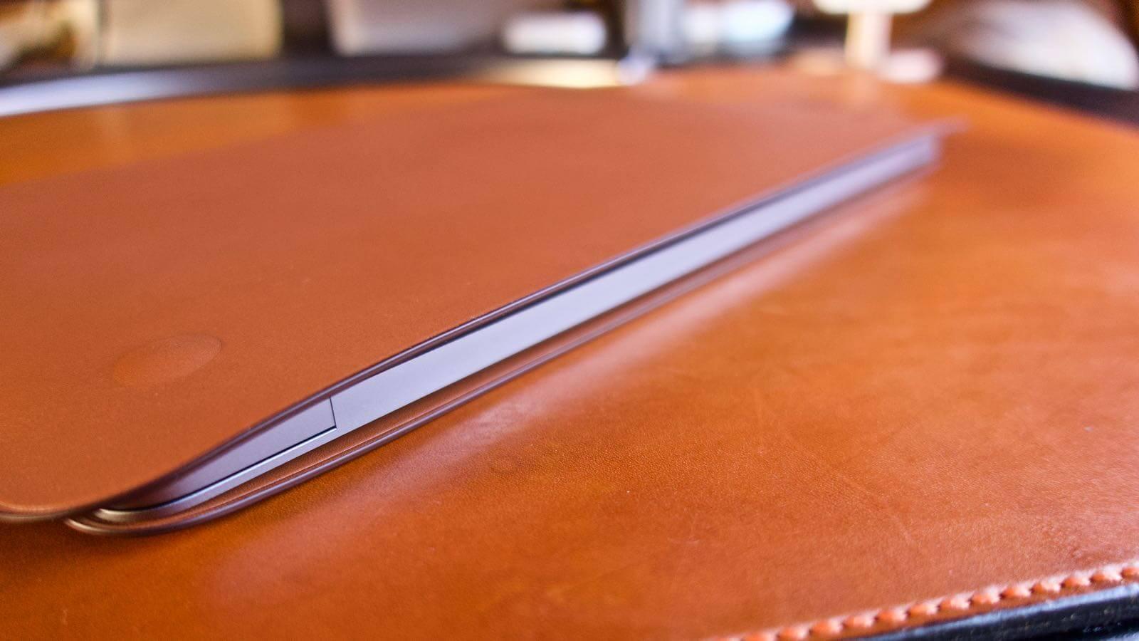 0216 Macbook  apple sleeve 19