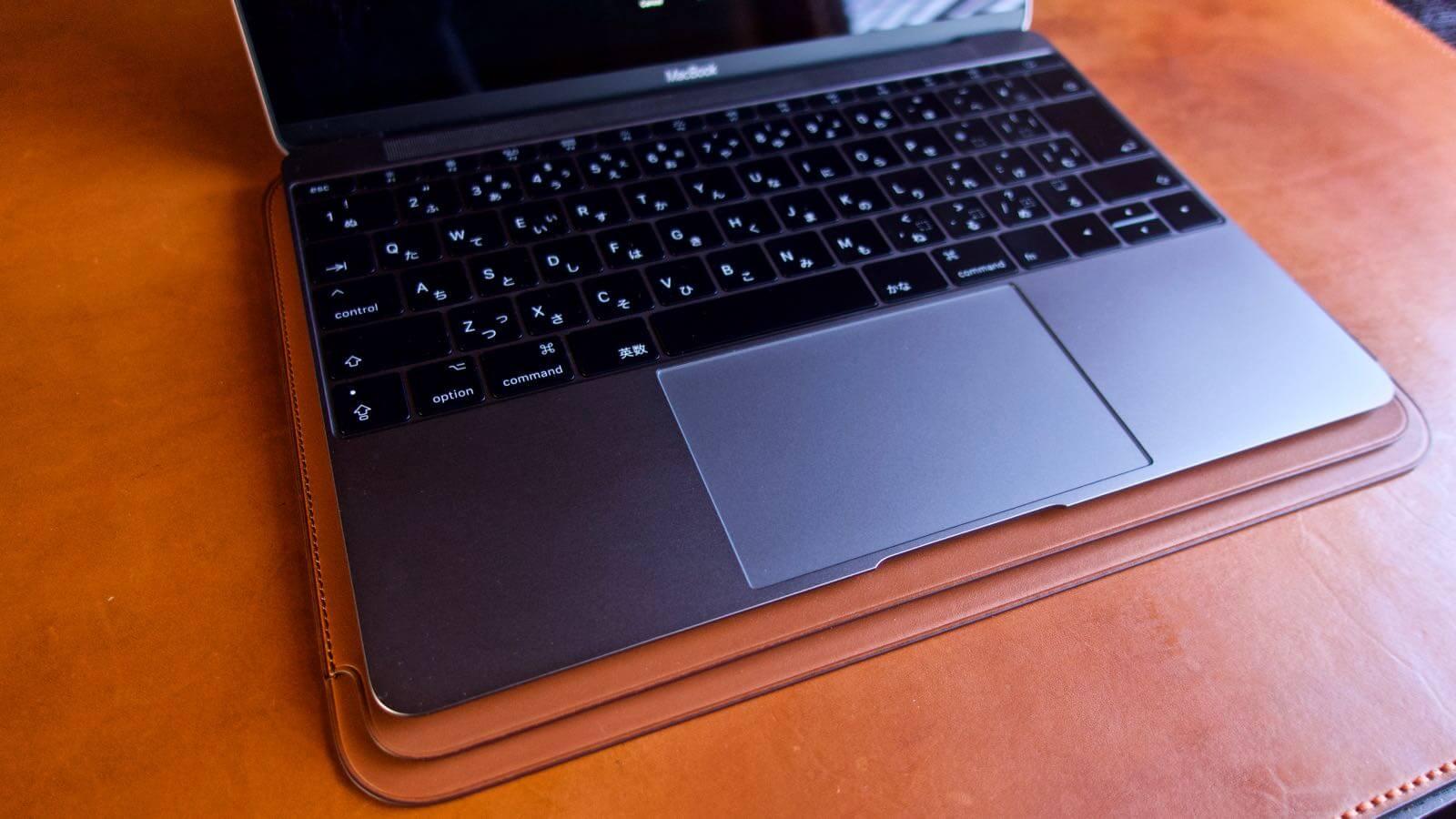 0216 Macbook  apple sleeve 20