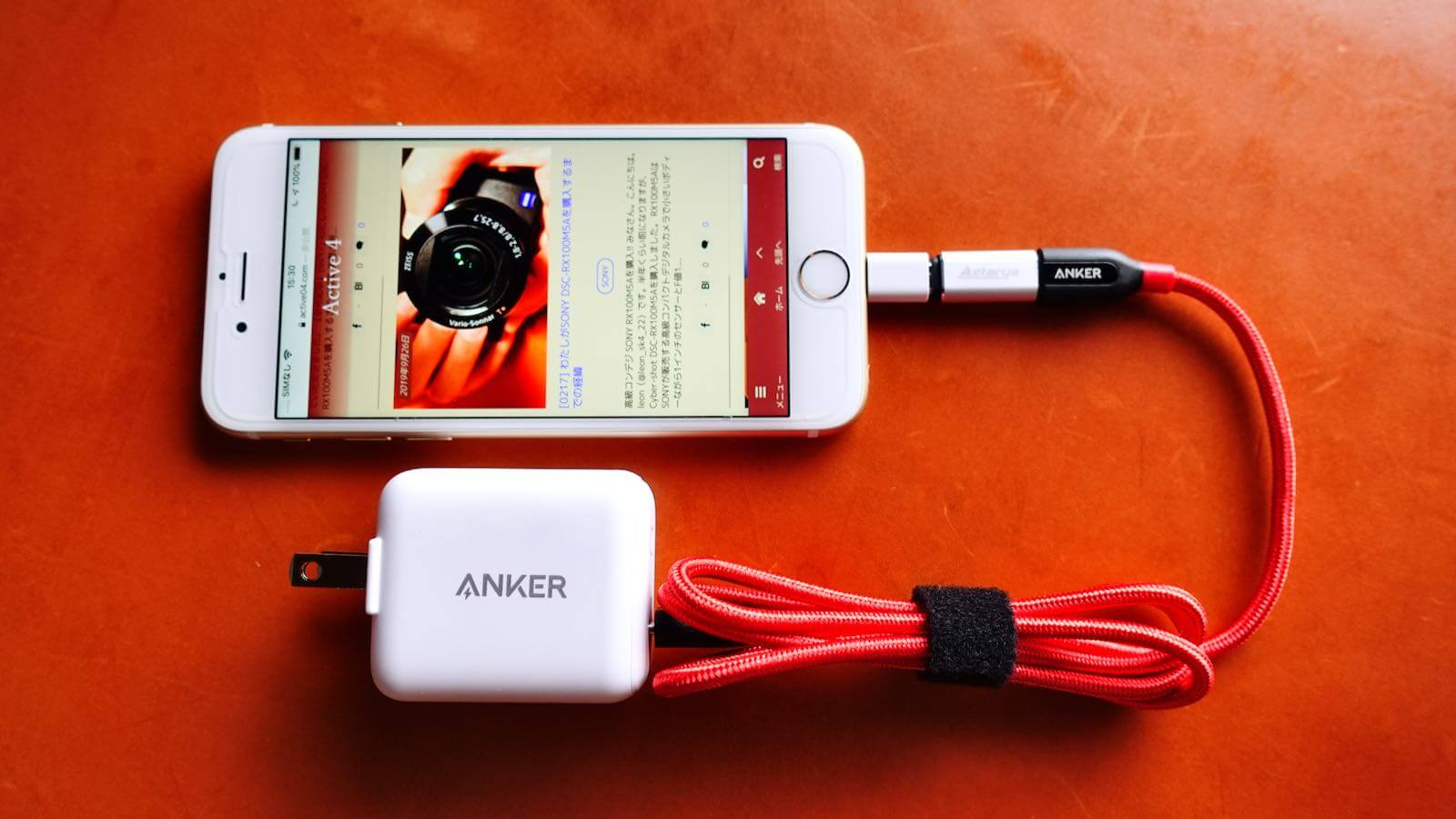 0219 Anker PowerPort III mini review 13