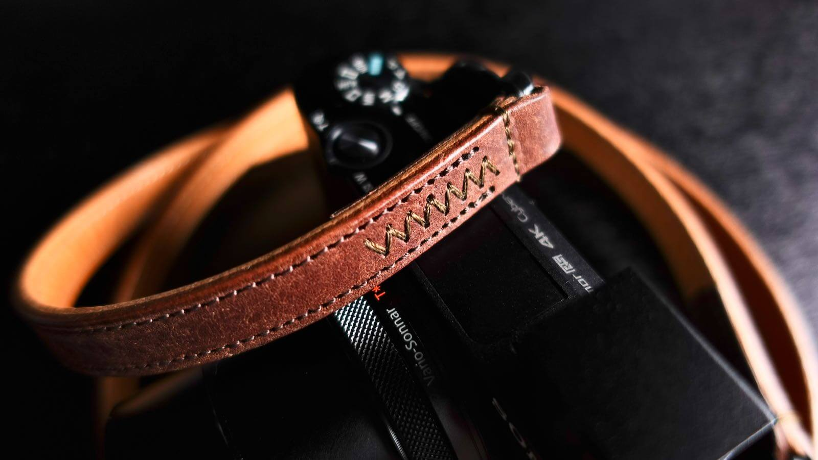 0225 Camera strap ULYSSES Review 15
