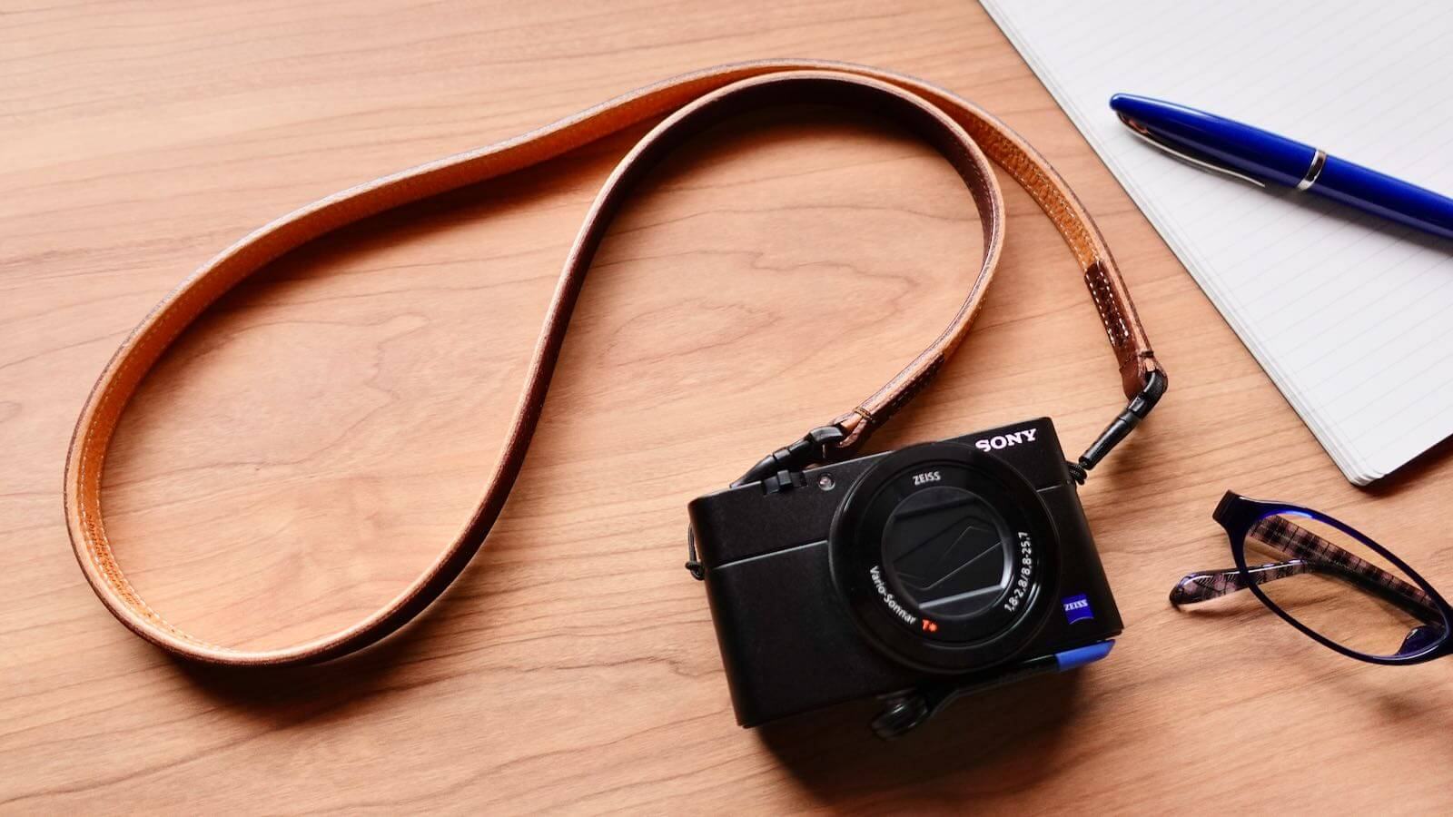 0225 Camera strap ULYSSES Review 20