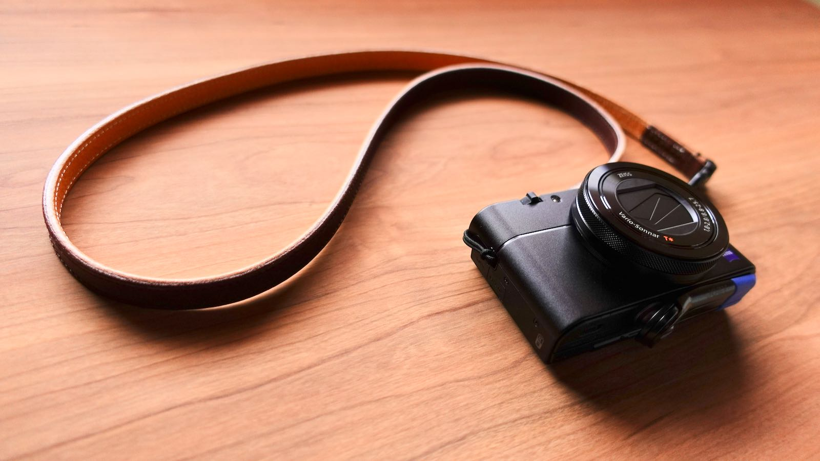 0225 Camera strap ULYSSES Review 21