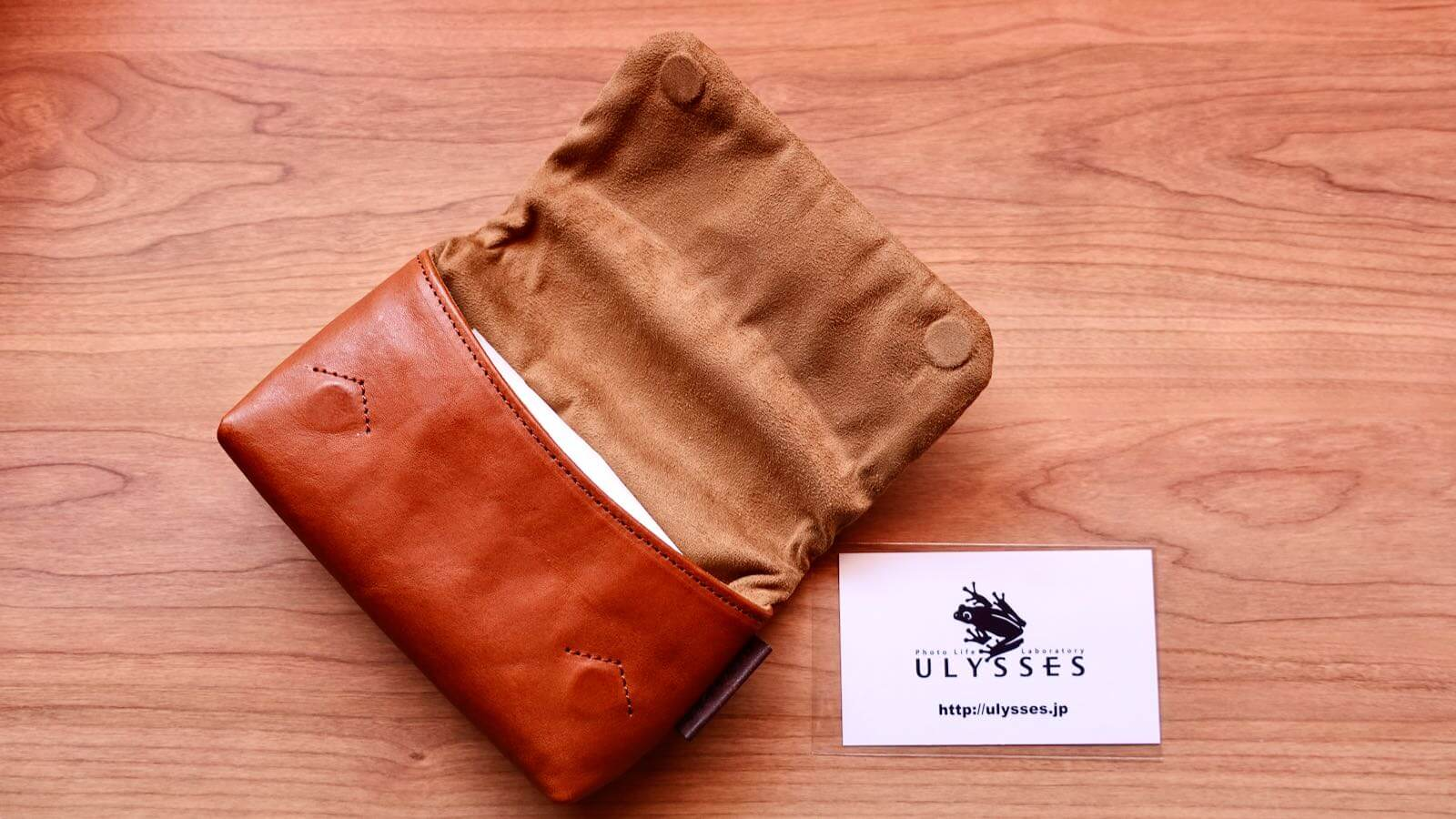 0226 Camera case ULYSSES cuscino Review 18