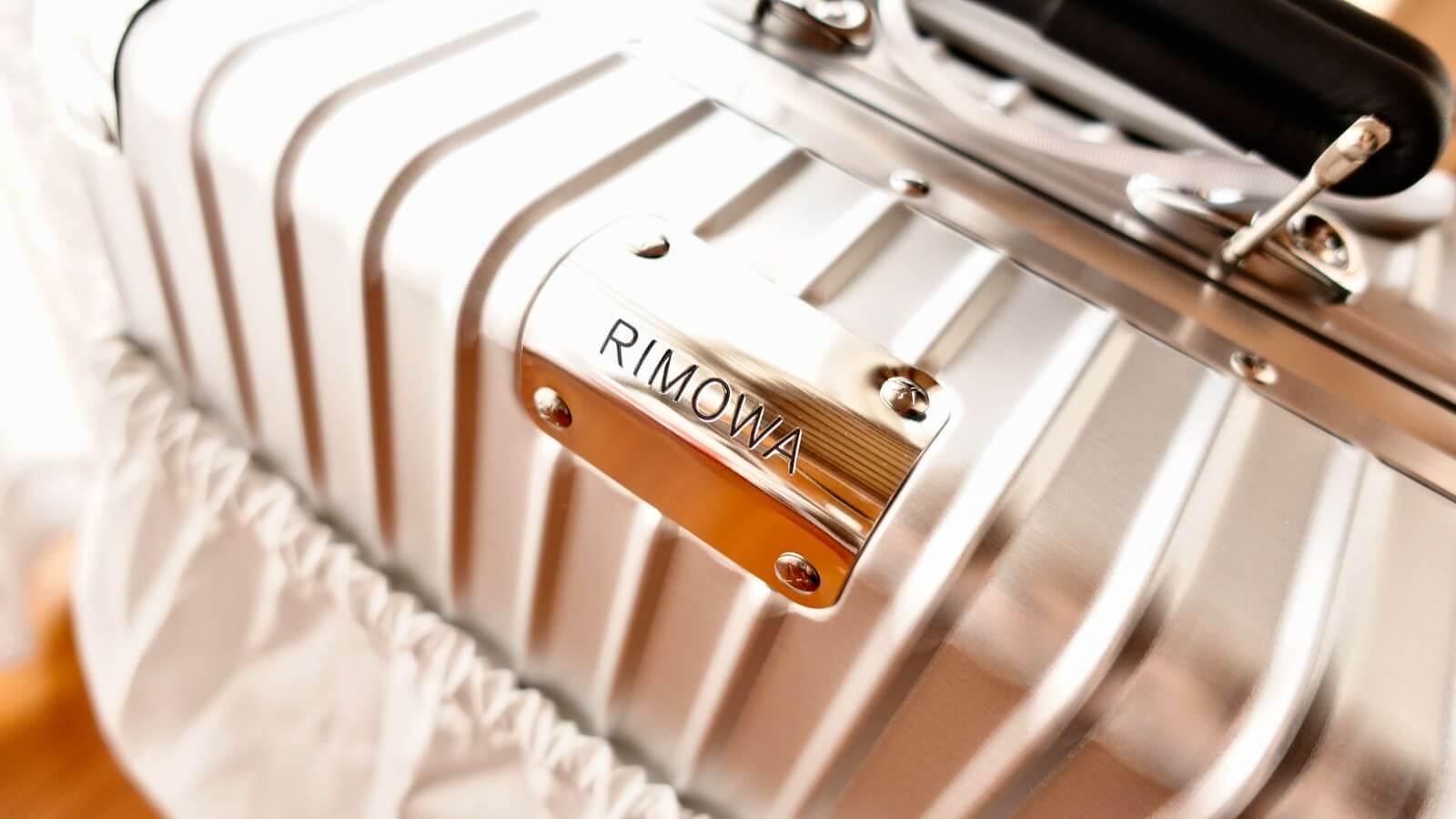 0228 Rimowa Classic Cabin S 33L Review 14