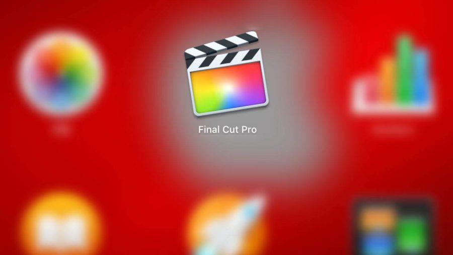 [0233] Final Cut Pro 動画の中に動画を重ねる方法と注意点!! 重ねたい動画は元動画の上側に配置!!
