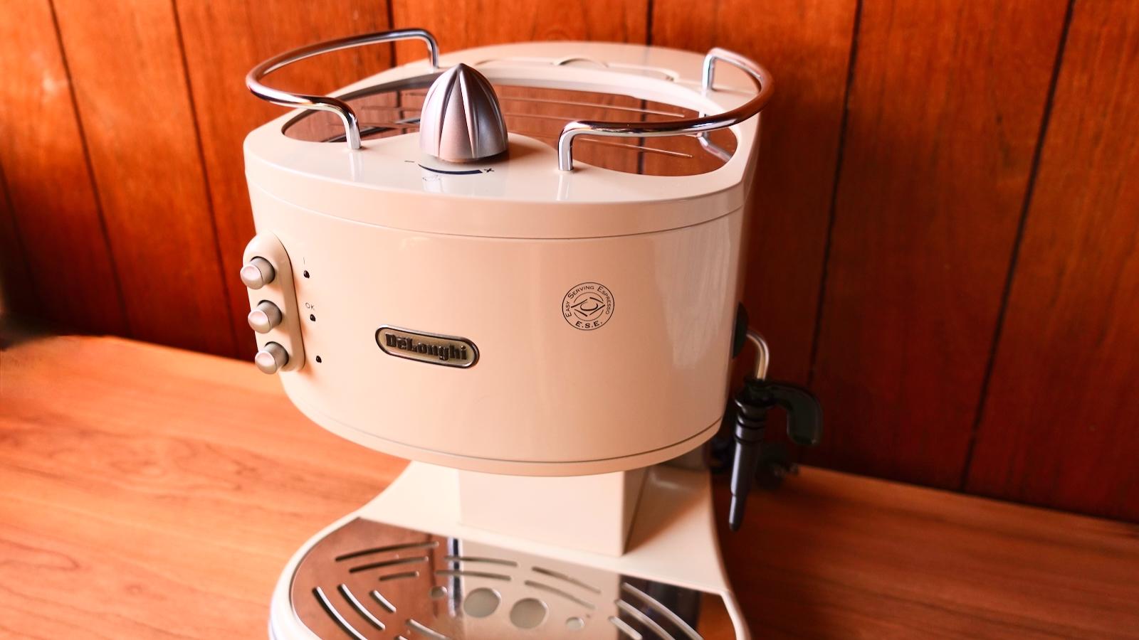 Delonghi Espresso Machine ECM300J